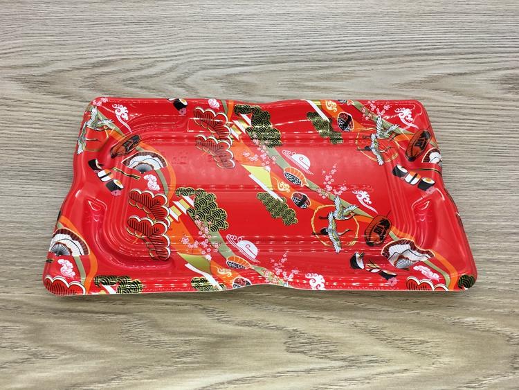 寿司盒 外卖盒 点心盒