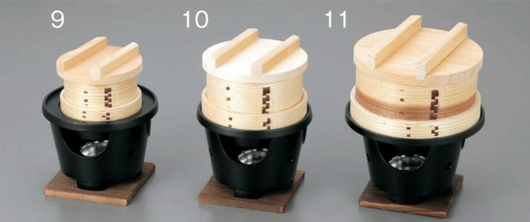 寿司船 寿司桥 寿司木桶 蒸笼 手卷架 菜单架 桌面竹木