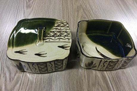 日本产陶瓷电子目录