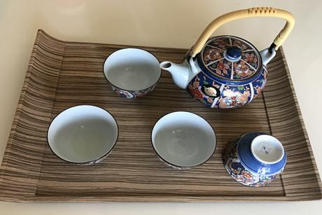有田烧茶器
