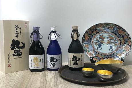 日本酒 清酒